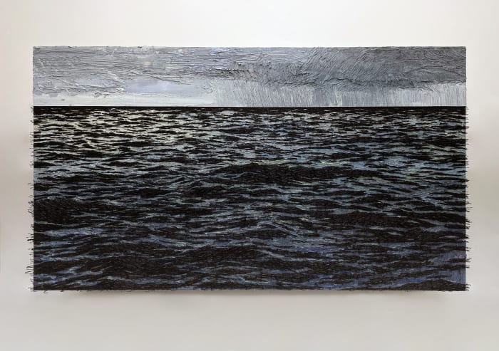To Be Titled by Yoan Capote