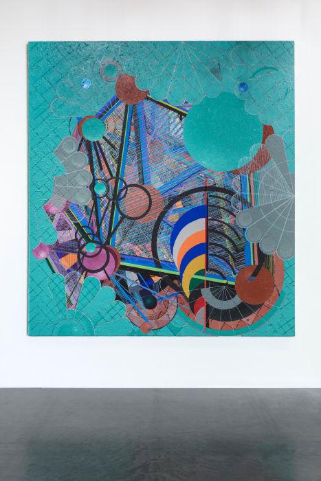 Galactic Journal: Antibes Vert (aka School Colors #2) by Robert Reed