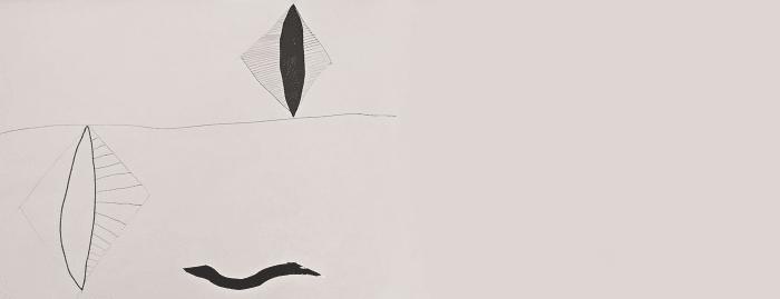 Untitled (400) by Senga Nengudi