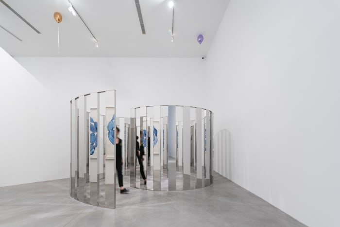 Your Way by Jeppe Hein