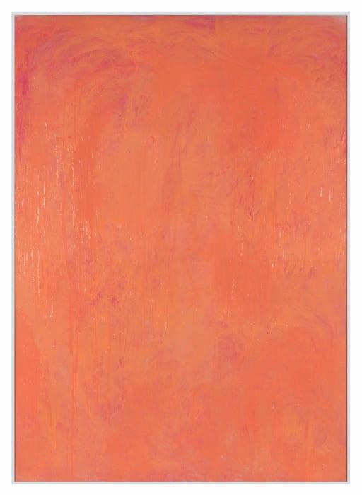 Sexual Power (Viagra Painting, Venous Beam) by Pamela Rosenkranz