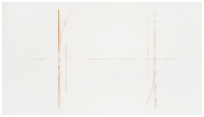 Untitled print (vertical or horizontal) by Florian Pumhösl