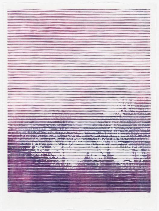 Lindenallee (1) by Christiane Baumgartner