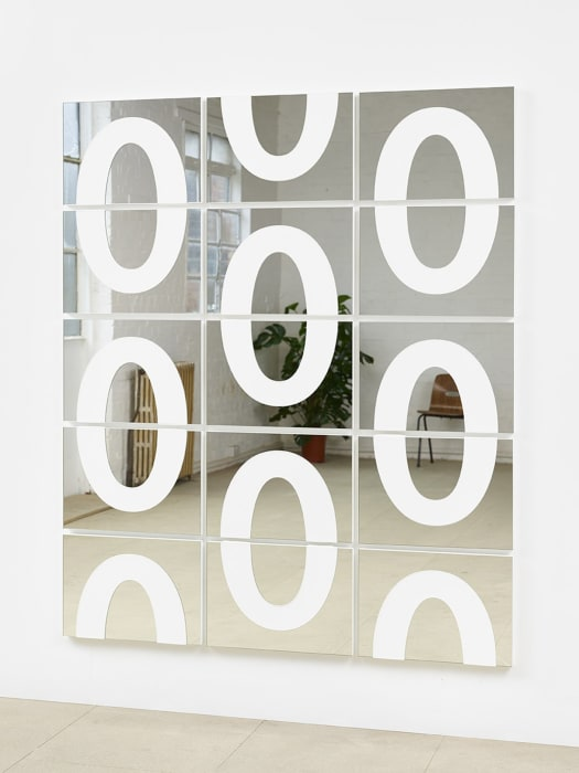 In reflection VII by Darren Almond