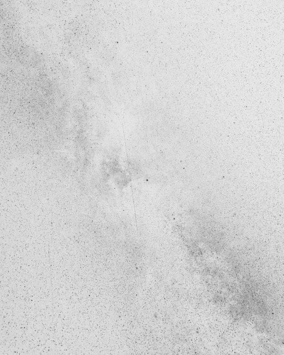 EVOLVED ENHANCED CRYSTAL in Cygnus (Electro-Optical Reconnaissance Satellite; USA 245) by Trevor Paglen