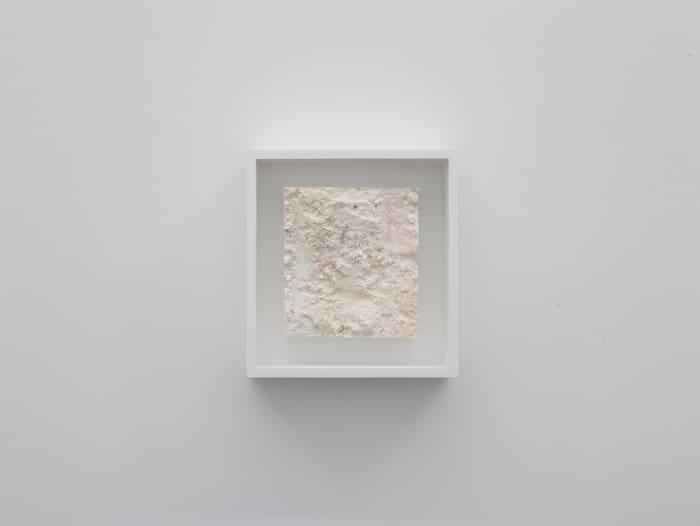 from chalk mine hollow (ii) by Zarouhie Abdalian