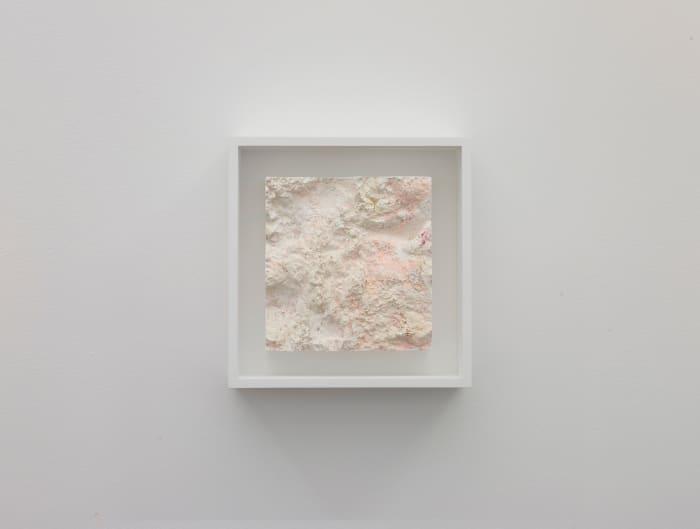from chalk mine hollow (xi) by Zarouhie Abdalian