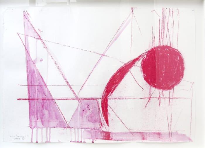 Gepeto Series by Nuno Ramos