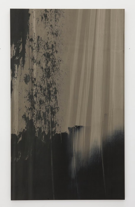 Printing Error Landscape No.1 (Waterfall) by Pia Camil