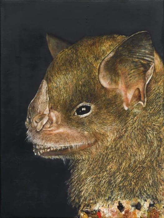 (31) Bat by Ruth Nemet