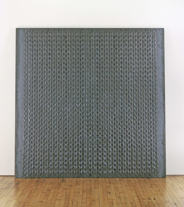 (09) Uknit III by Alexandra Bircken