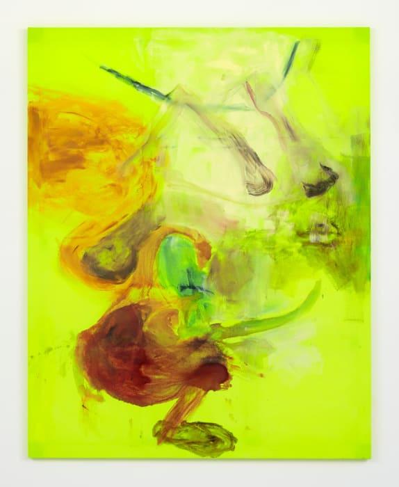 Lion Hunt 4 by Reena Spaulings