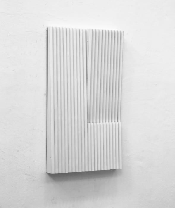 Individual Um/Onze [Individual One/Eleven] by Ascânio MMM