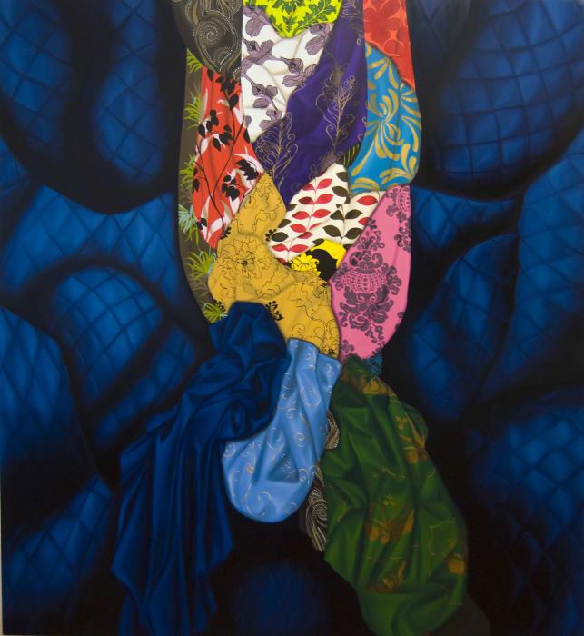 Untitled by Mariana Palma