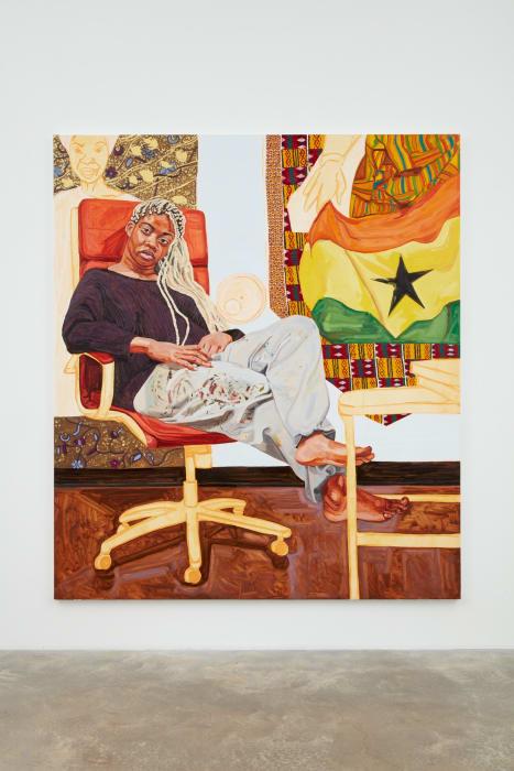 Kimmah by Jordan Casteel