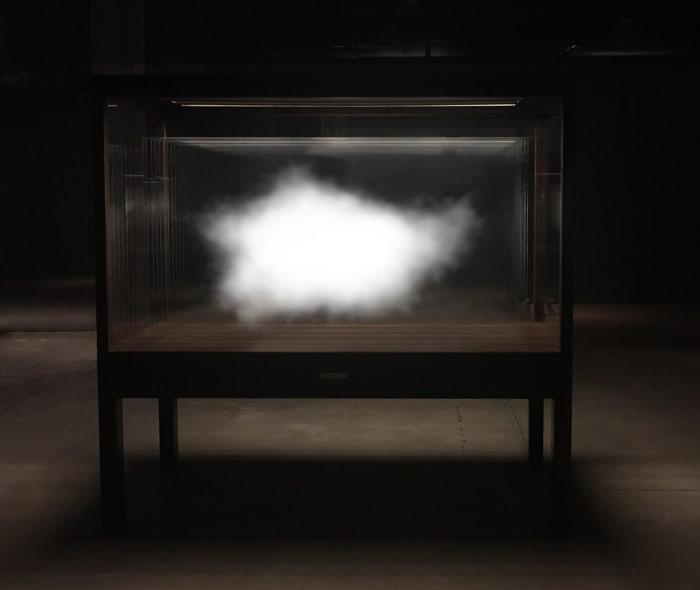 Théière Collection de Nuages by Leandro Erlich