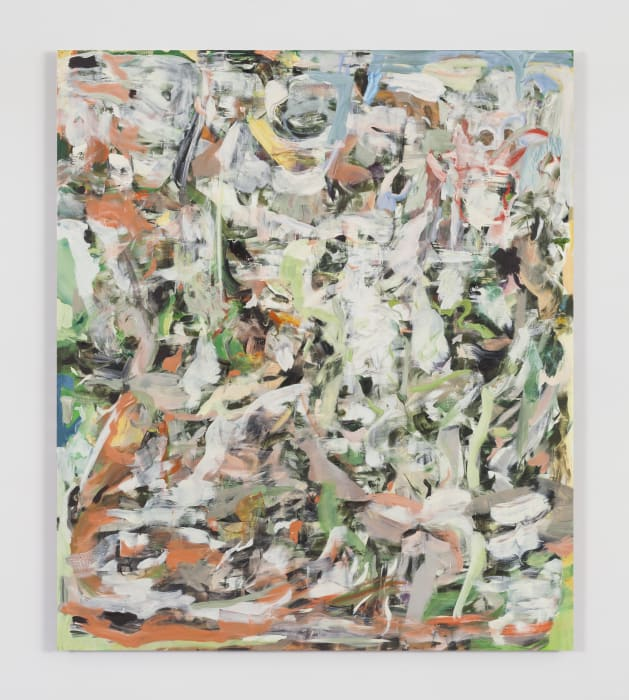 Frenchy by Cecily Brown