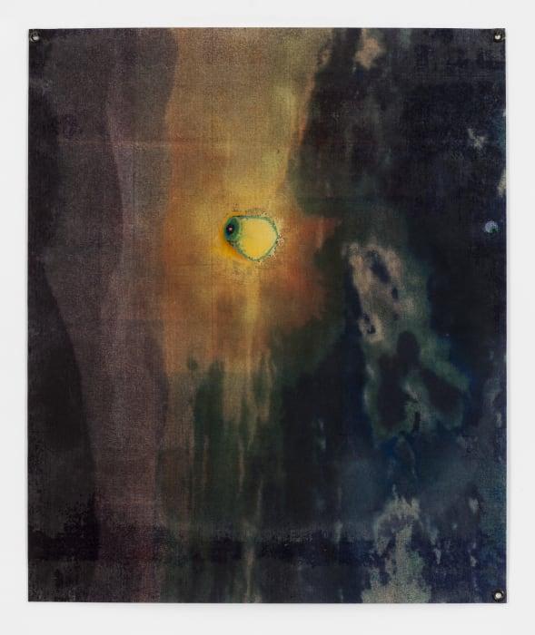 Untitled (Sunrise/Sunset) by Justin Matherly