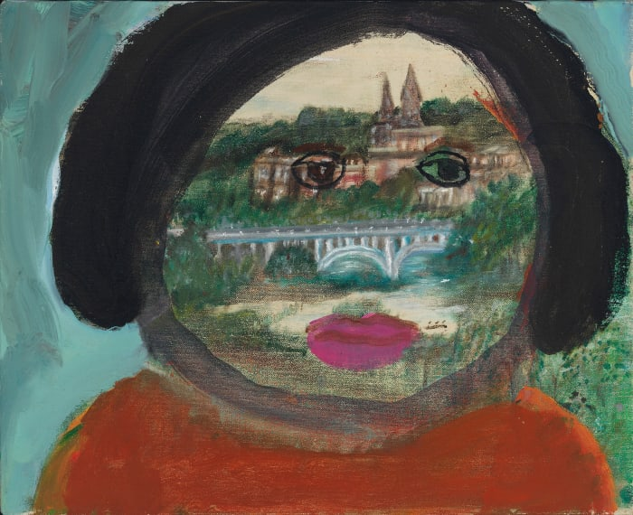 Centrella by Margot Bergman