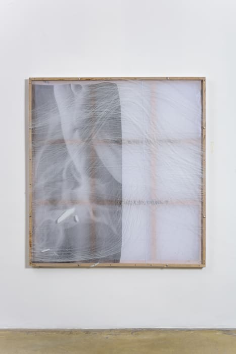 WE (breath) by David Douard