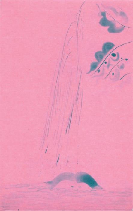 Rainbow-Paragon Pink by Chris Ofili