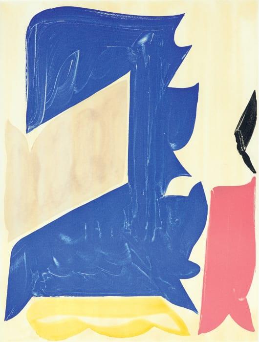 Interval by Patricia Treib