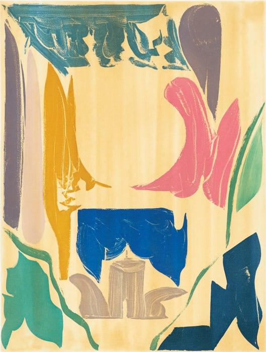 Pendulum by Patricia Treib