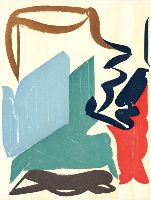 Straps by Patricia Treib
