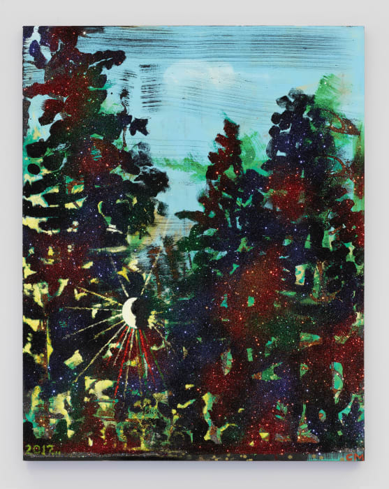 Catskill Sunset by Chris Martin