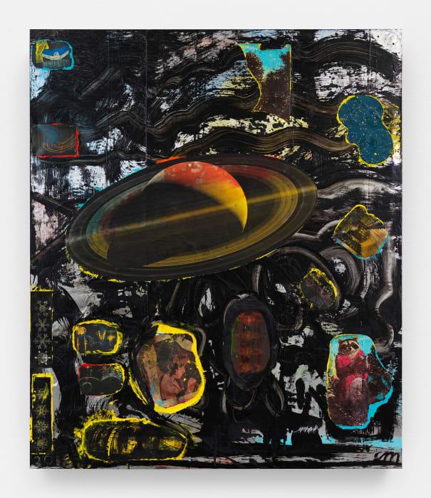 Saturn Returns (After Midnight) by Chris Martin