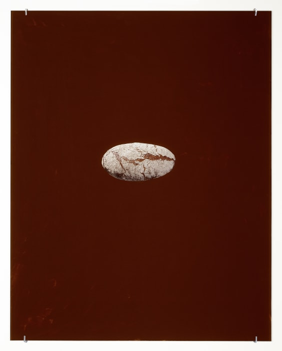 Bread Painting by Andrea Büttner