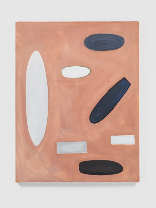 Across 2 (Avond) by Raoul De Keyser