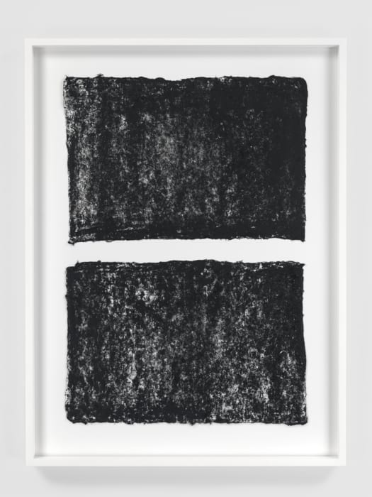 Composite Diptych 3 by Richard Serra