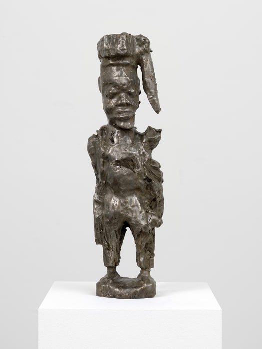 For Walter by Sanford Biggers