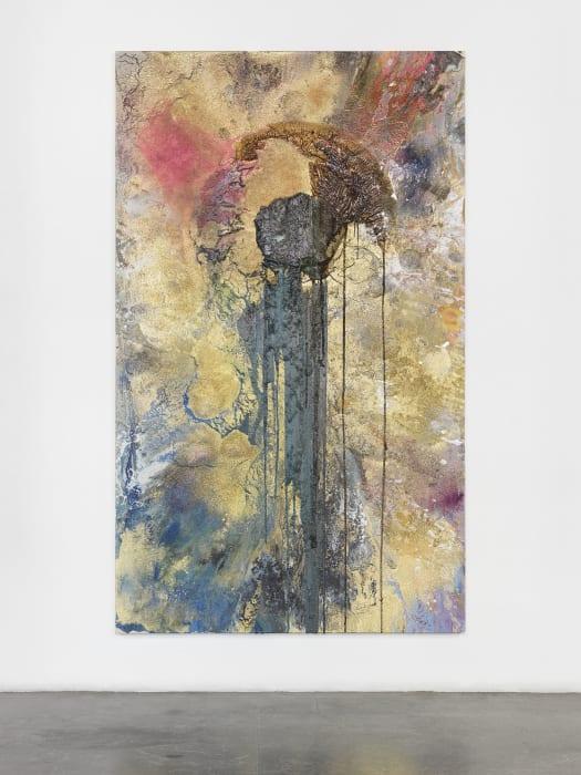 Edolo by John M. Armleder
