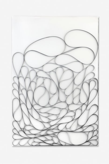 tension loop extensa I by Carsten Nicolai