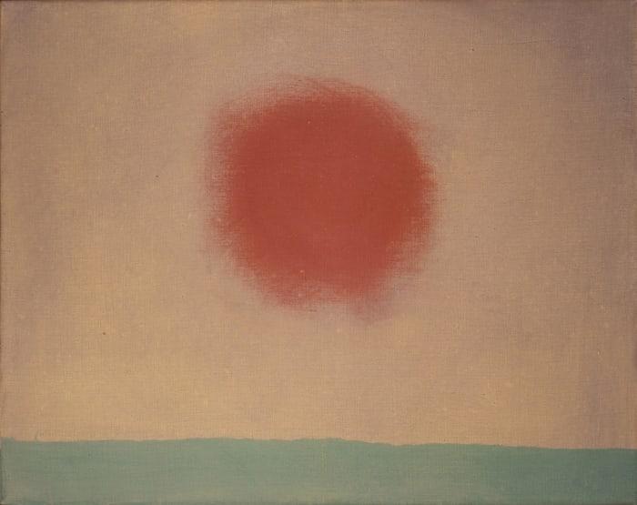 Untitled by Adolph Gottlieb
