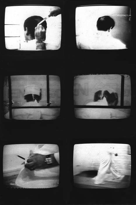 ACCIÓN LA ESTRELLA, VIDEO by Carlos Leppe