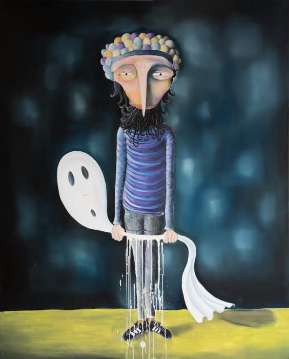 Strizzafantasmi by Gabriele Picco