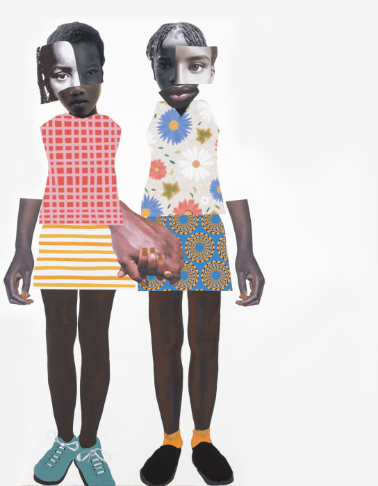 Don't let go (RR) by Deborah Roberts