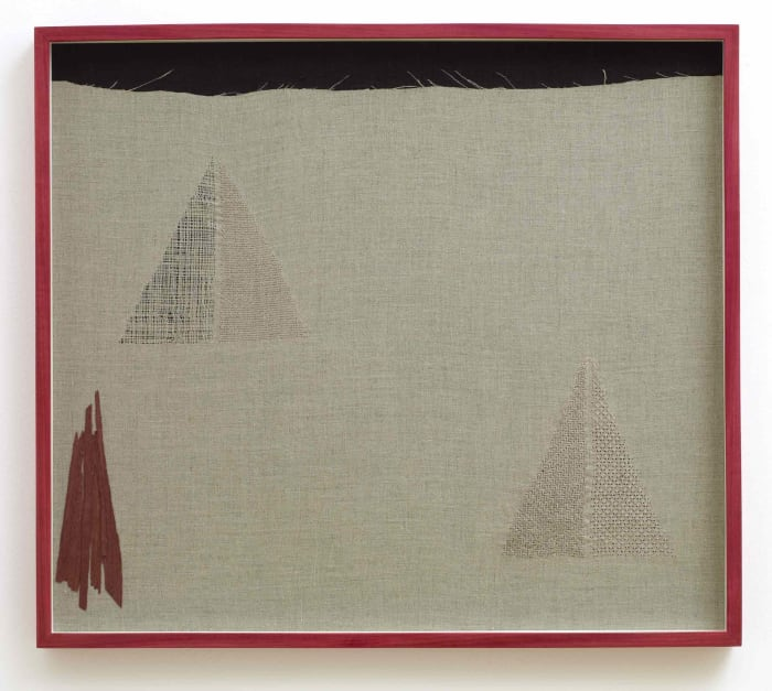 Moving Sands by Tonico Lemos Auad