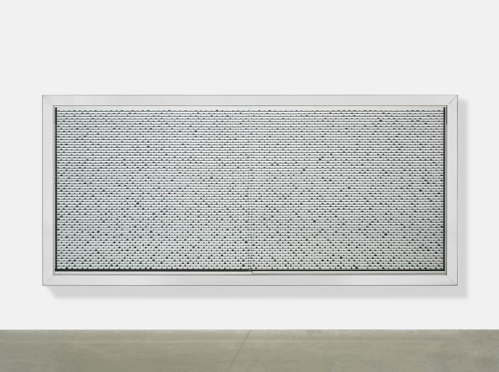 The Stygian Shore by Damien Hirst