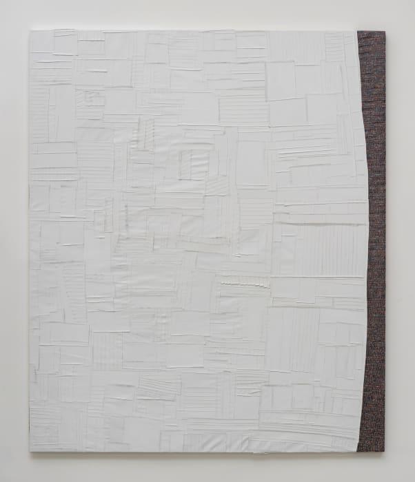 Chanel Strip by Sergej Jensen