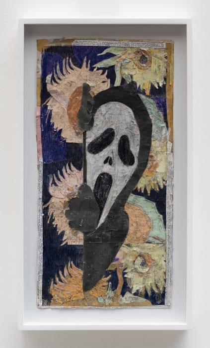 A Scream by Simon Evans TM