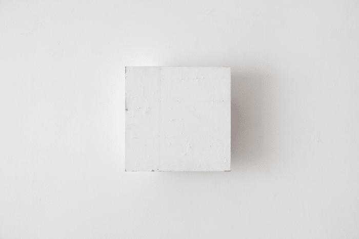 Untitled by Fernanda Gomes