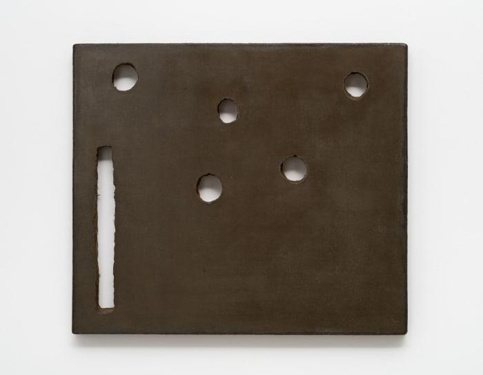 Untitled, from the series É o que Falta by Anna Maria Maiolino