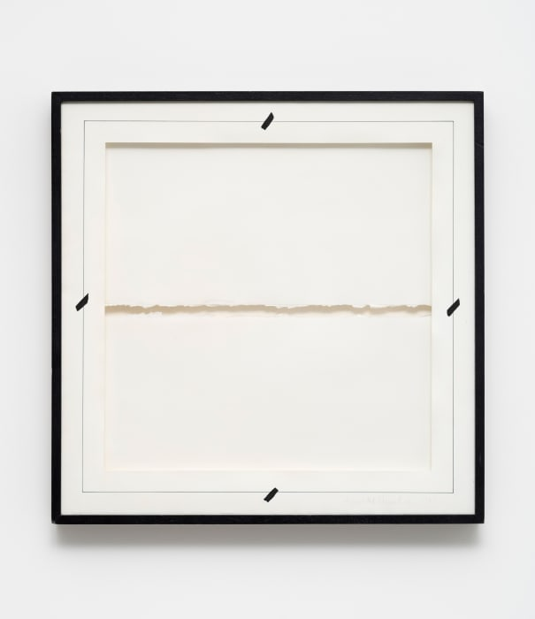 Drawing Object by Anna Maria Maiolino
