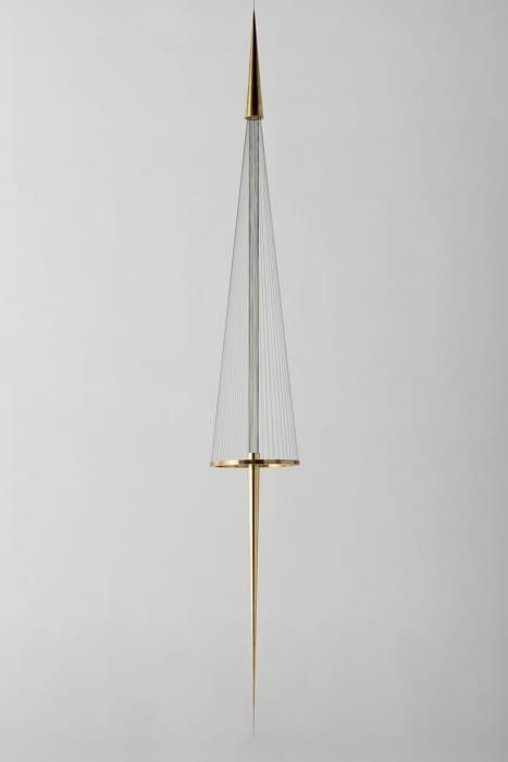 Grande Marco by Artur Lescher