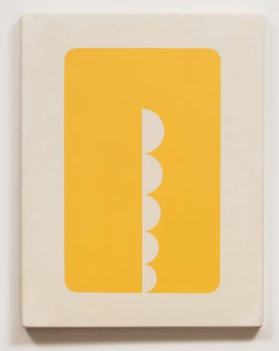 Untitled by Sérvulo Esmeraldo