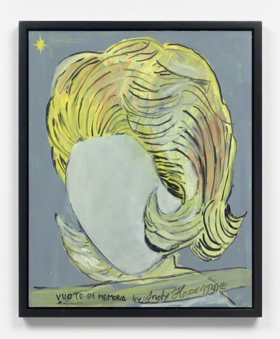 Vuoto di Memoria 2 by Andy Hope 1930